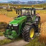 模拟农场20mod