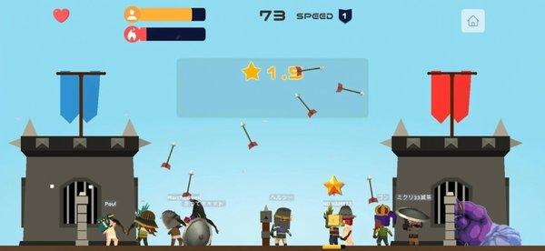 箭头之战游戏下载-箭头之战游戏安卓版下载