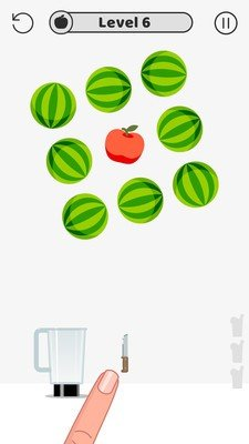 快刀切水果手机下载-快刀切水果正版下载