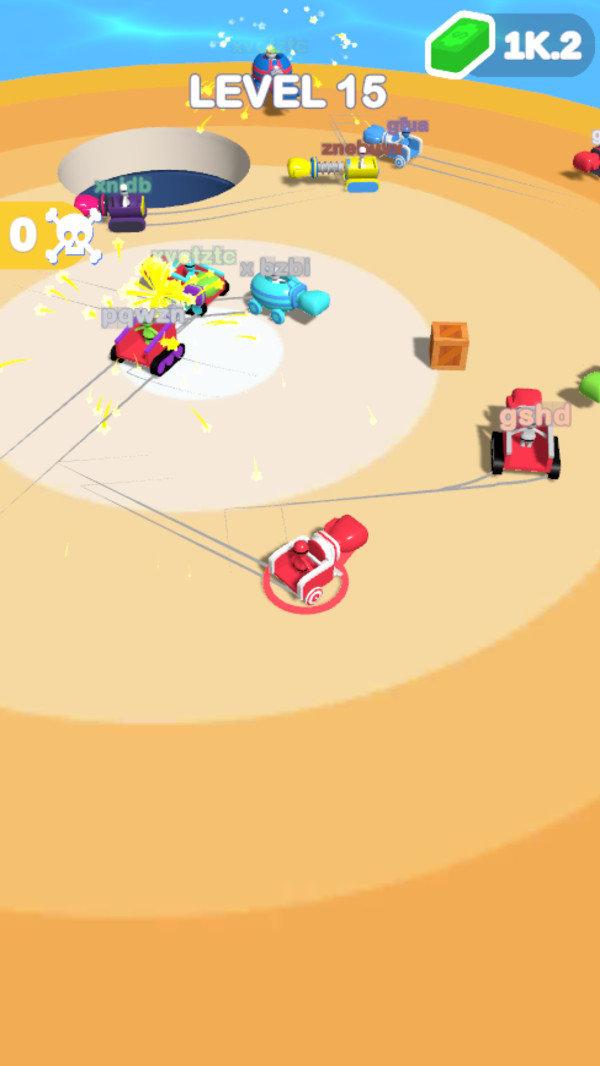 拳头淘汰赛游戏下载-拳头淘汰赛中文最新版下载