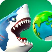 饥饿鲨世界999999珍珠金币钻石