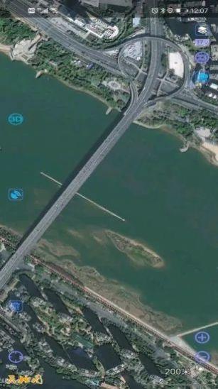 奥维互动混合地图下载-奥维互动混合实景卫星地图官方版下载
