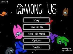 amongus所有模式