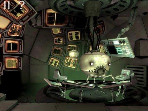 不机械城游戏下载-不机械城手机下载
