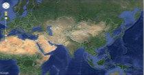 2021谷歌地图卫星高清地图软件