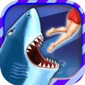 饥饿鲨进化火焰哥斯拉