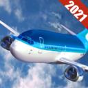 飞行员模拟器2021