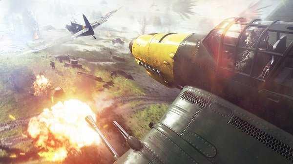 战地5手游下载-战地5手机版下载