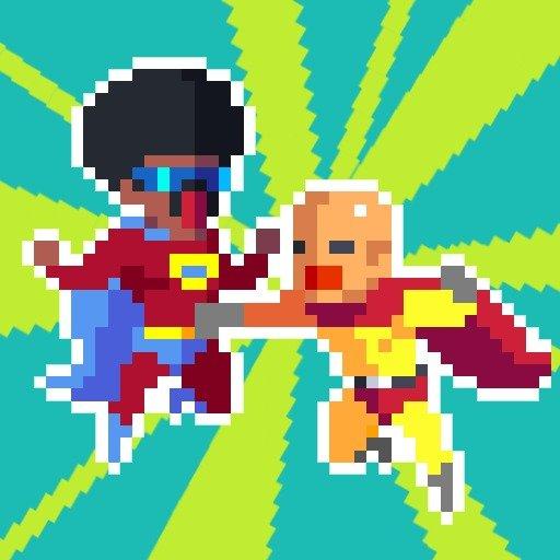 像素超级英雄2.0.34