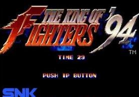 拳皇94移植版