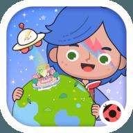 米加小镇:世界(最新版)破解版
