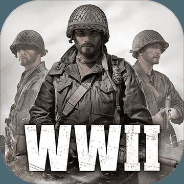 世界战争英雄中文破解版