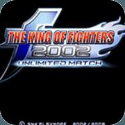 拳皇2002風云再起手機版