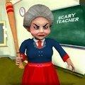 恐怖老师2021最新版
