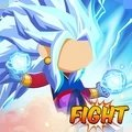 超级英雄格斗