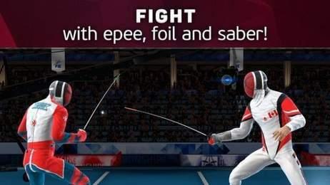 FIE Swordplay破解版