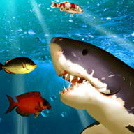 饑餓鯊魚2021