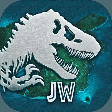 侏罗纪世界2021最新破解版