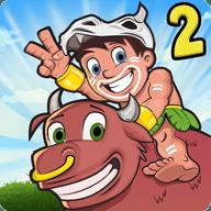 丛林勇士冒险2