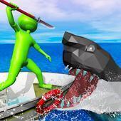 海上猎人破解版