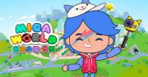 米加小镇:世界(最新版)