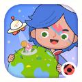 米加小镇:世界(新区域)