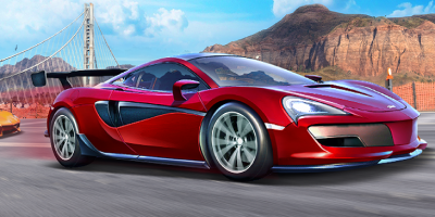 模拟驾驶游戏排行榜