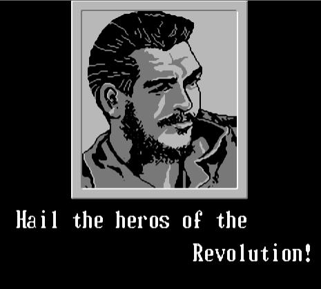 古巴战士改版无限命