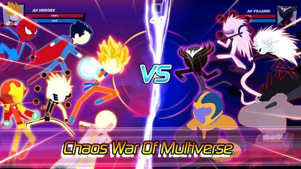 动漫英雄战争游戏下载-动漫英雄战争手游安卓版下载