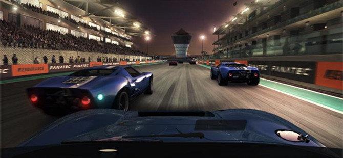 2021最新赛车游戏排行榜