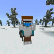 我的世界冰霜模組