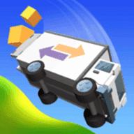 交通车祸模拟器