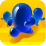 黏球冲突3D
