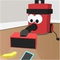 吸尘器模拟器