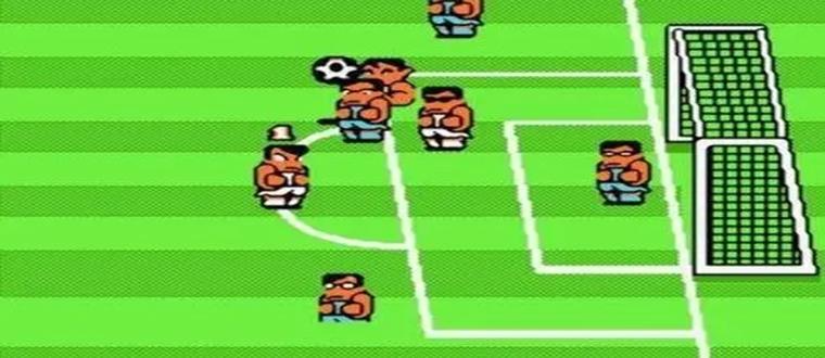 热血足球游戏合集