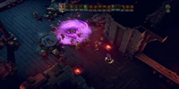 地下城冒险类游戏