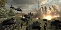 现代战争rts游戏
