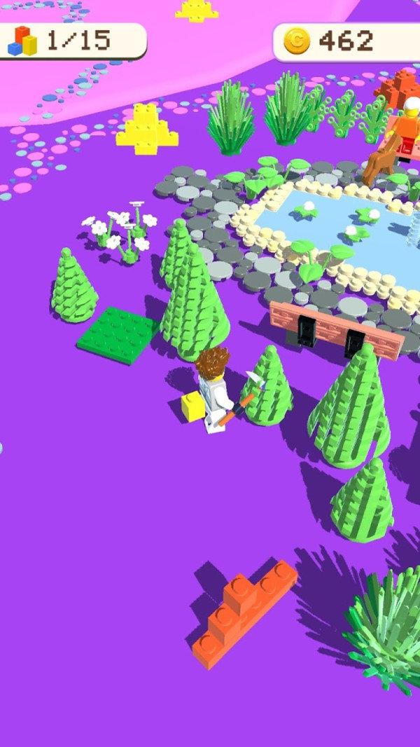 积木建筑人游戏下载-积木建筑人游戏安卓版下载