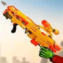 我的玩具枪