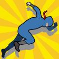 超忍者跑步