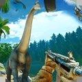 恐龙狙击狩猎