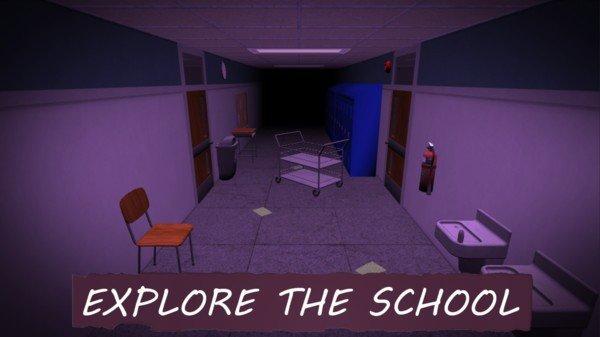 恐怖学校回魂夜