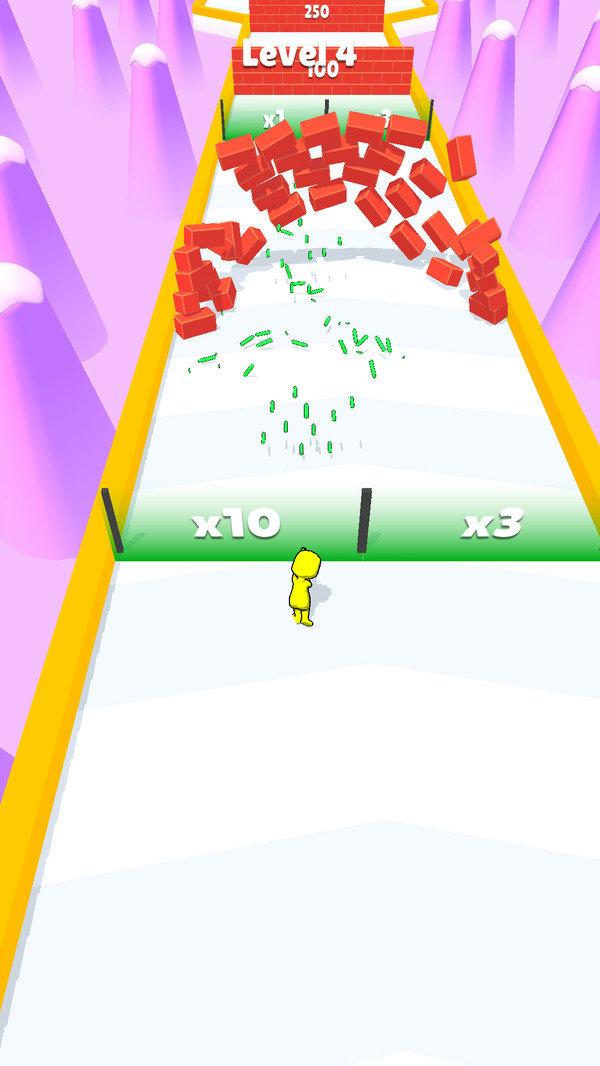 子弹冲突游戏下载-子弹冲突游戏安卓版下载