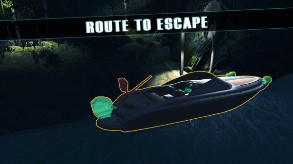 警笛头边境逃生室游戏下载-警笛头边境逃生室游戏安卓版下载