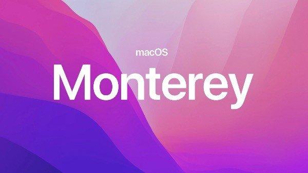 苹果macOS Monterey正式版下载-macOS Monterey最新版下载