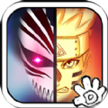 死神vs火影全人物版