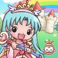 Jibi Land Princess Castle