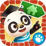 熊猫博士小镇全部解锁版