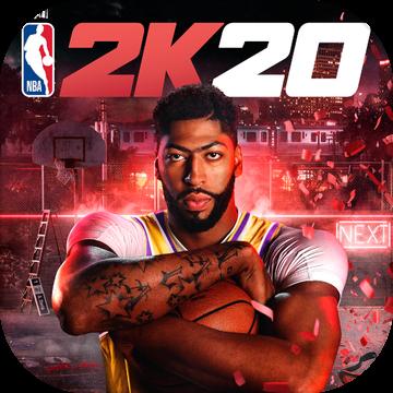 NBA2K2096版
