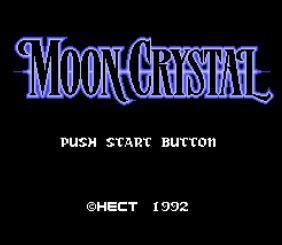 fc月之水晶攻略-fc月之水晶通关攻略玩法